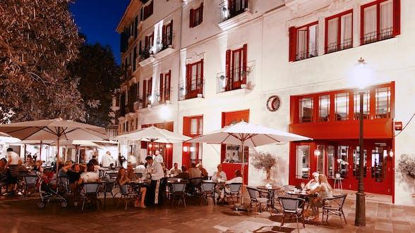 Godt til par romantiske ferier med s rligt udvalgte for Design hotels andalusien