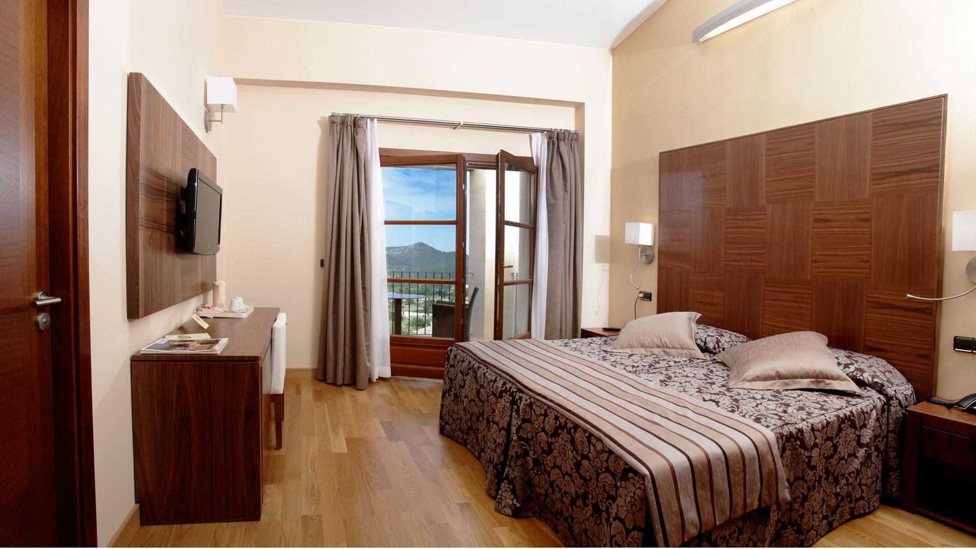 Hotel Es Reco de Randa - Mallorca - Spanien - Hideaways