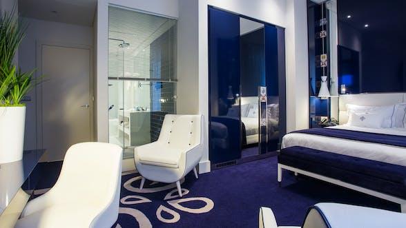 Hideaways favoritter se de bedste hoteller og ferieboliger for Design hotel umbrien