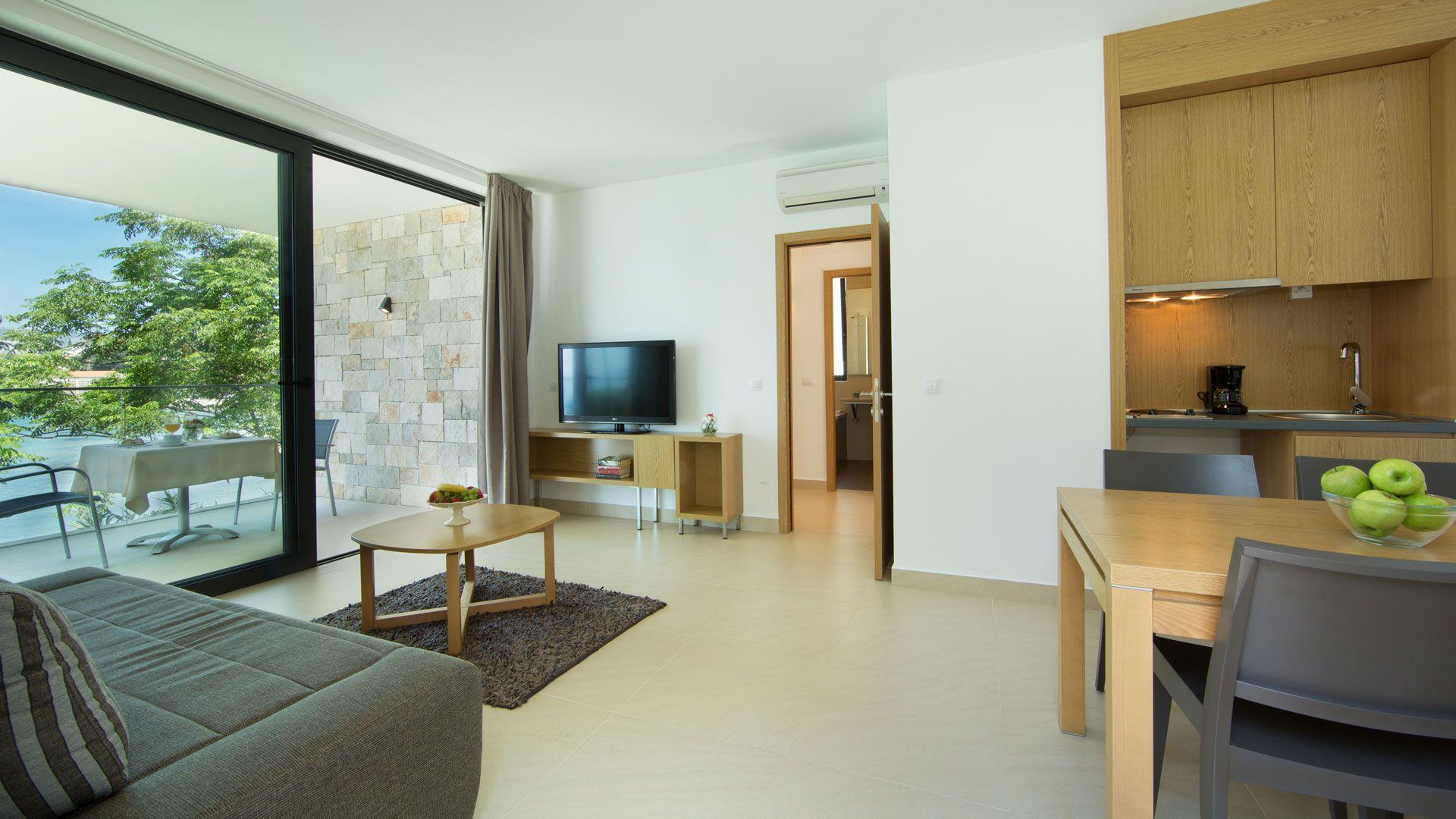 Hotel & villas mlini   kroatien   syddalmatien   hideaways