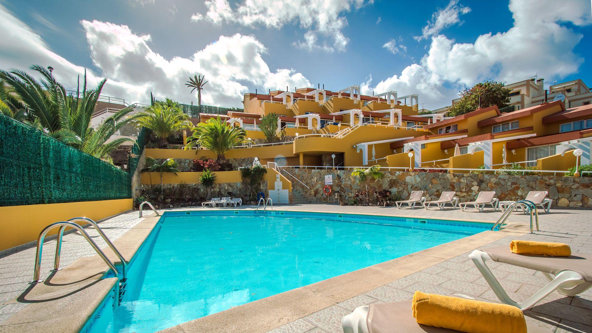 Punta Marina Apartments - Fuerteventura - Hideaways