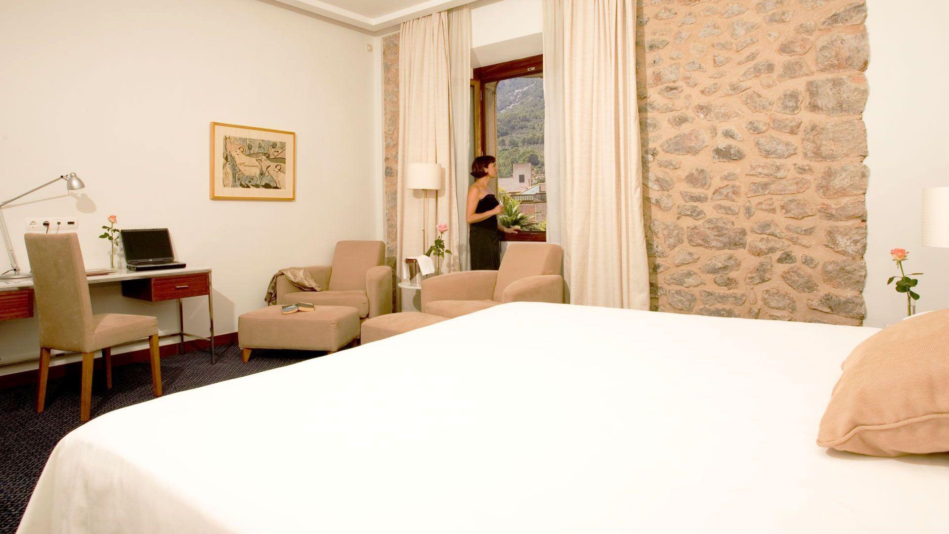 Gran Hotel Soller SPA - Mallorca - Spanien - Hideaways
