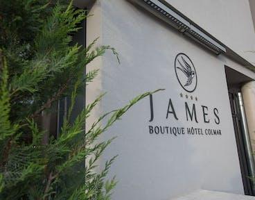 James Boutique Hotel Im Elsass Siglinde Fischer