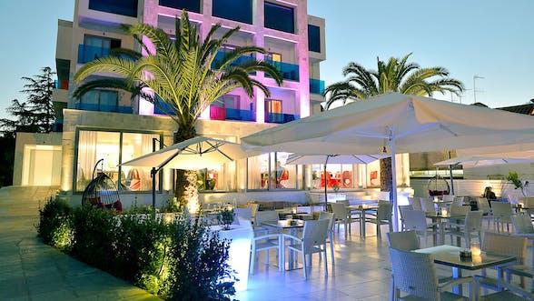 Godt til par ferier med s rligt udvalgte hideaways for Design hotels andalusien