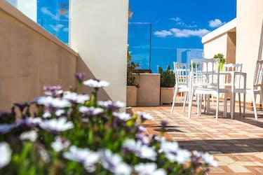 21476c36 Halepa Hotel på Kreta - Grækenland - Hideaways.dk