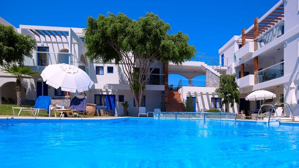 Minos Village Apartments