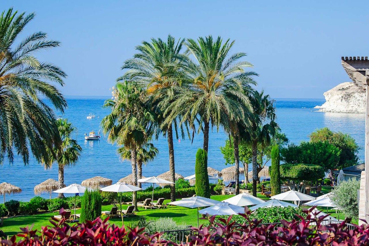 Karta Cypern Flygplats.Columbia Beach Resort Cypern Hideaways Se