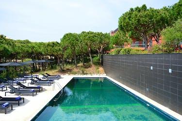 Praia Verde Boutique Hotel An Der Algarve Siglinde Fischer