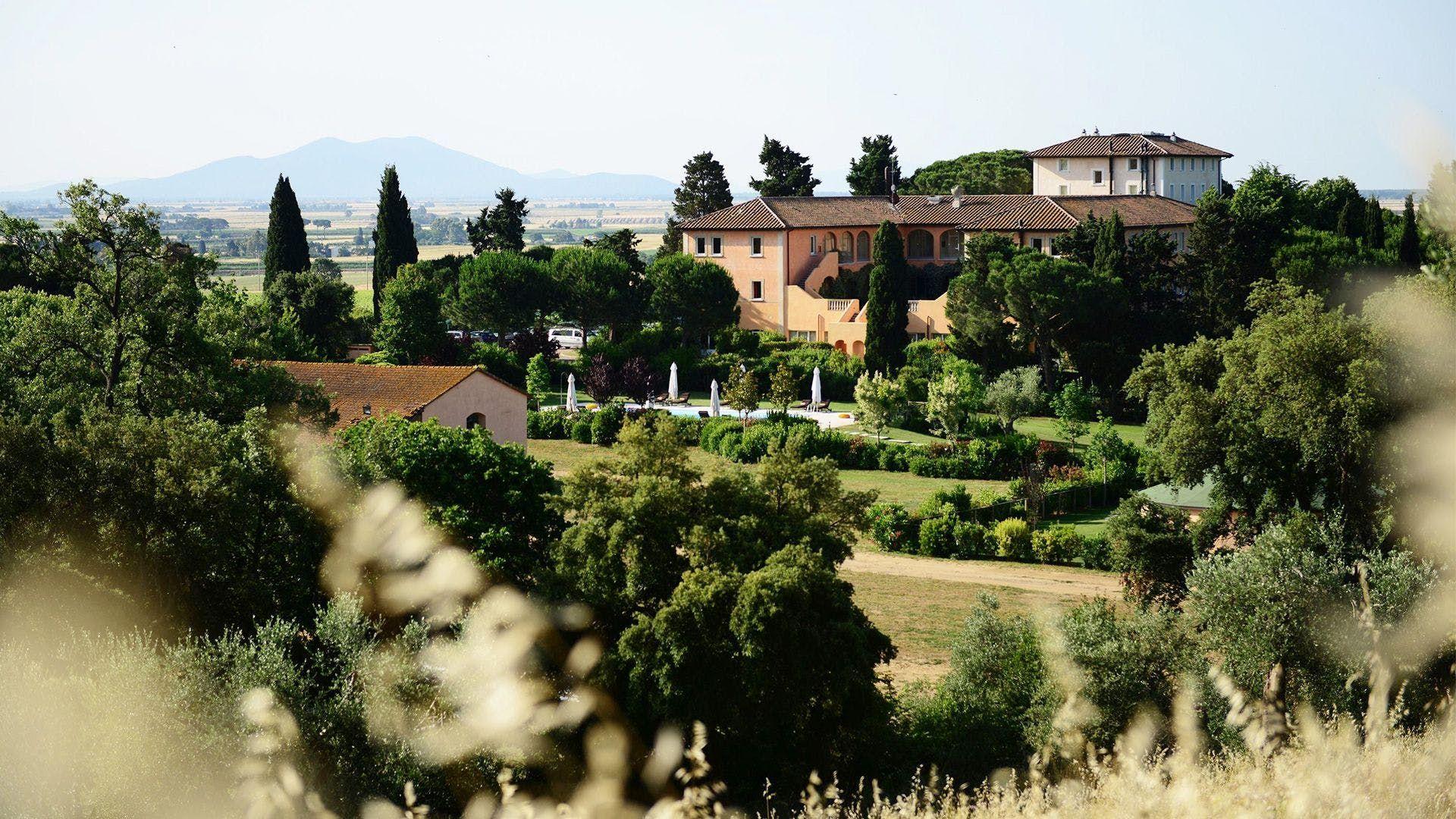 Urlaub In Einem 5 Sterne Hotel In Italien Siglinde Fischer