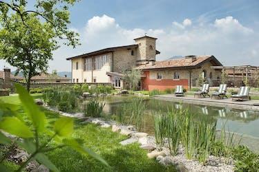 Boutique Hotel Villa Dei Campi Hotel Brescia Gardasee