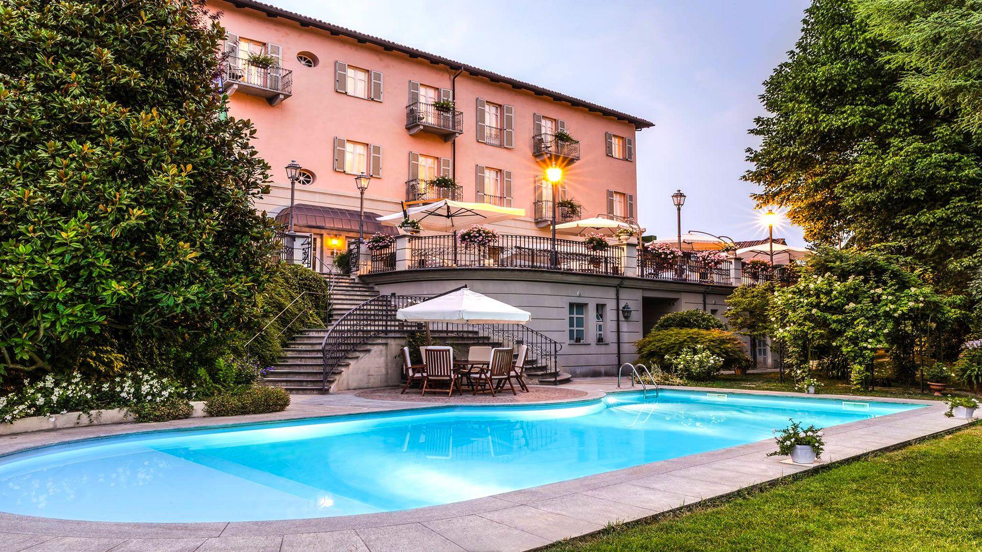 Hotels Und Resorts Im Piemont Siglinde Fischer