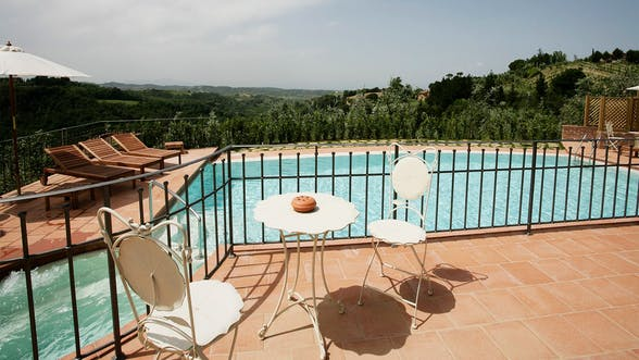 Villa Lionella Country Resort