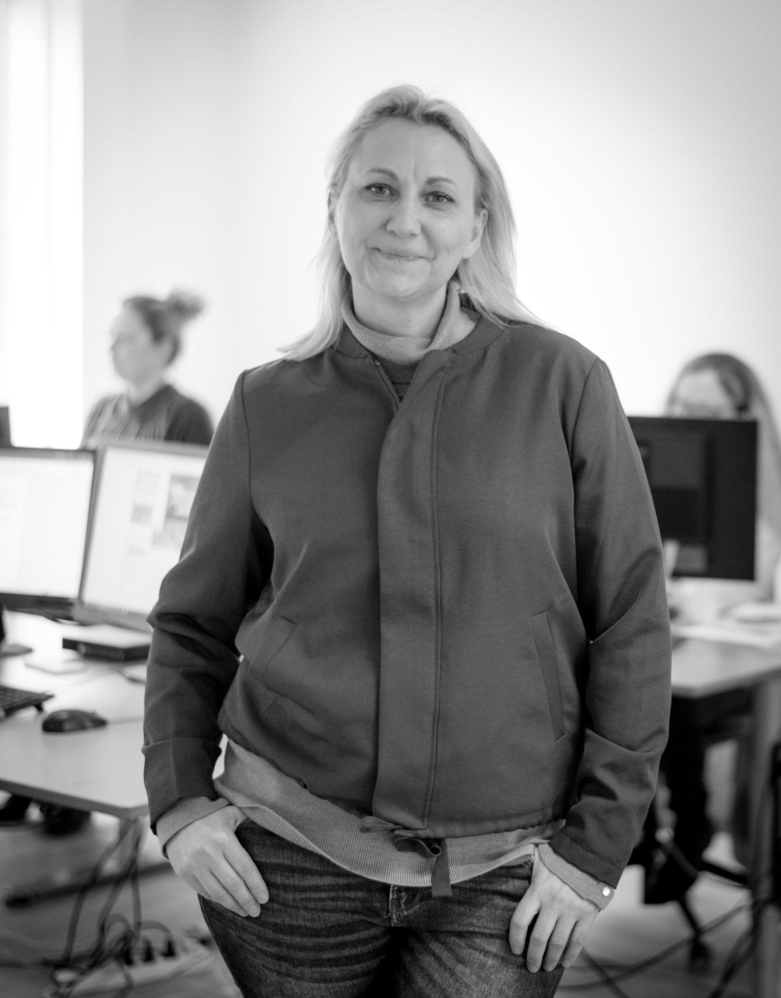 Marie Burheim