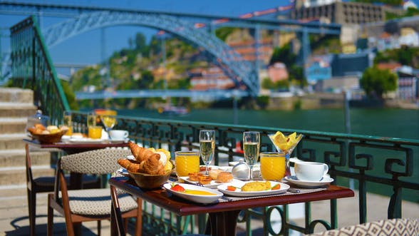 Pestana Porto Hotel - World Heritage Site