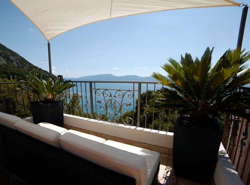 kroatien dalmatien boutique hotel marco polo. Black Bedroom Furniture Sets. Home Design Ideas