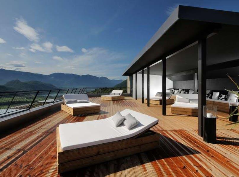 designhotel gius la residenza hotel bozen s dtirol