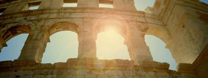 Die Geschichte Istriens