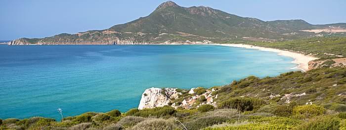 Die Küche Sardiniens