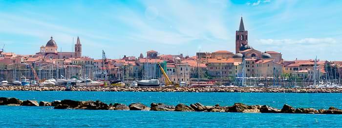 Sardinien - Kultur und Geschichte