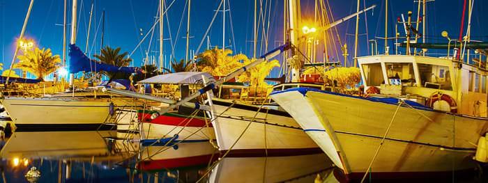 Luxusurlaub auf Sardinien