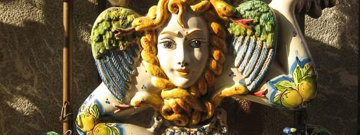 Kultur & Kandwerk auf Sizilien
