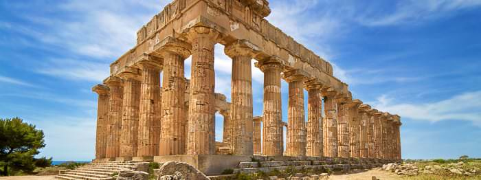 Sizilien - Kultur & Geschichte