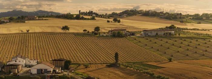 Die Küche der Emilia-Romagna