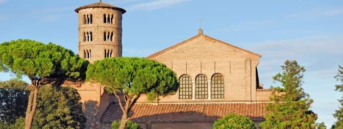 Denkmäler aus Antike und Mittelalter
