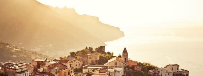 Urlaub in Kampanien & Amalfiküste