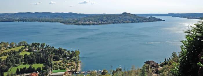 Urlaubsparadies Lago Maggiore