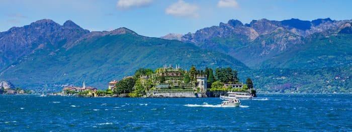 Reiseziel Lago Maggiore