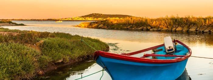 Strände im Languedoc