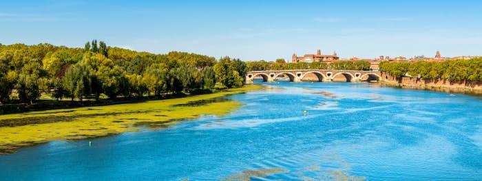 Reiseziel Languedoc