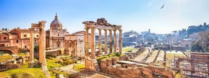 Das antike Rom