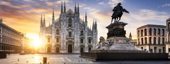 Mailand - Milano