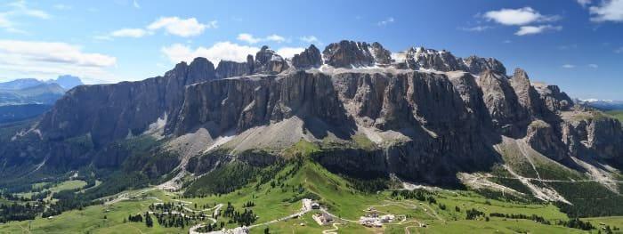 Urlaubsparadies Südtirol