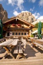 Die Küche Südtirols