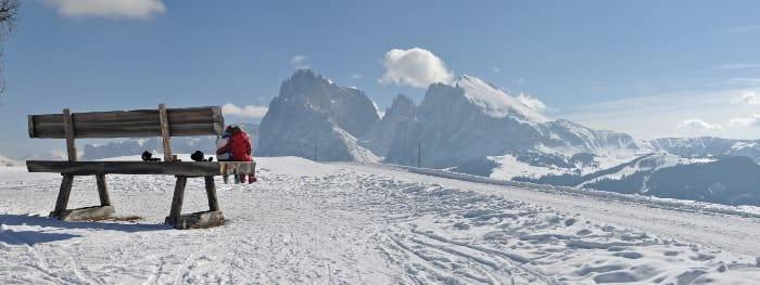 Das Klima in Südtirol