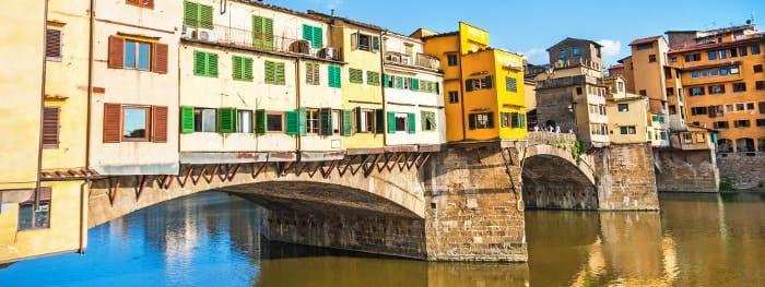 Urlaubsziele in der Toscana