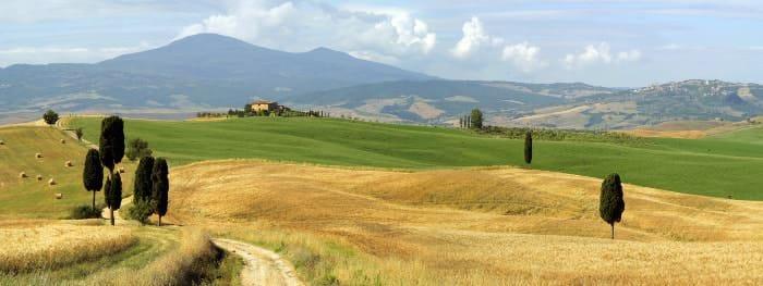 Urlaub Toskana