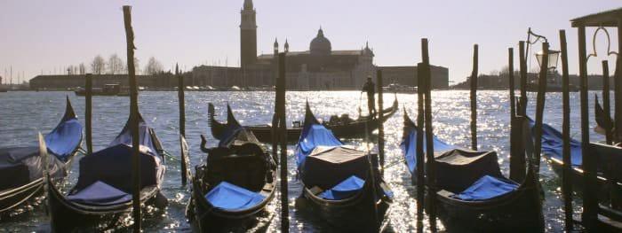 Urlaubsparadies Venetien