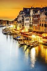 Geschichte in Venetien