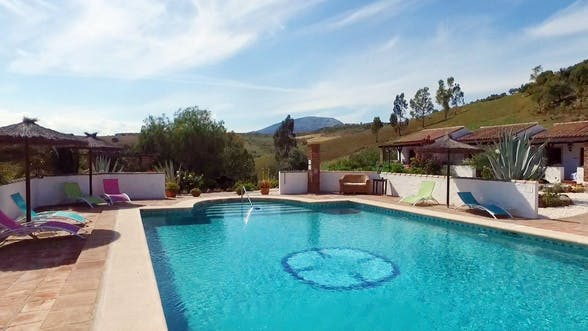 Cortijo Valverde Country House
