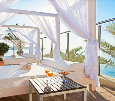Elba Estepona Gran Hotel And Thalasso Spa I Andalusien Boka