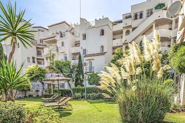 royal oasis club aparthotel andalusien spanien. Black Bedroom Furniture Sets. Home Design Ideas
