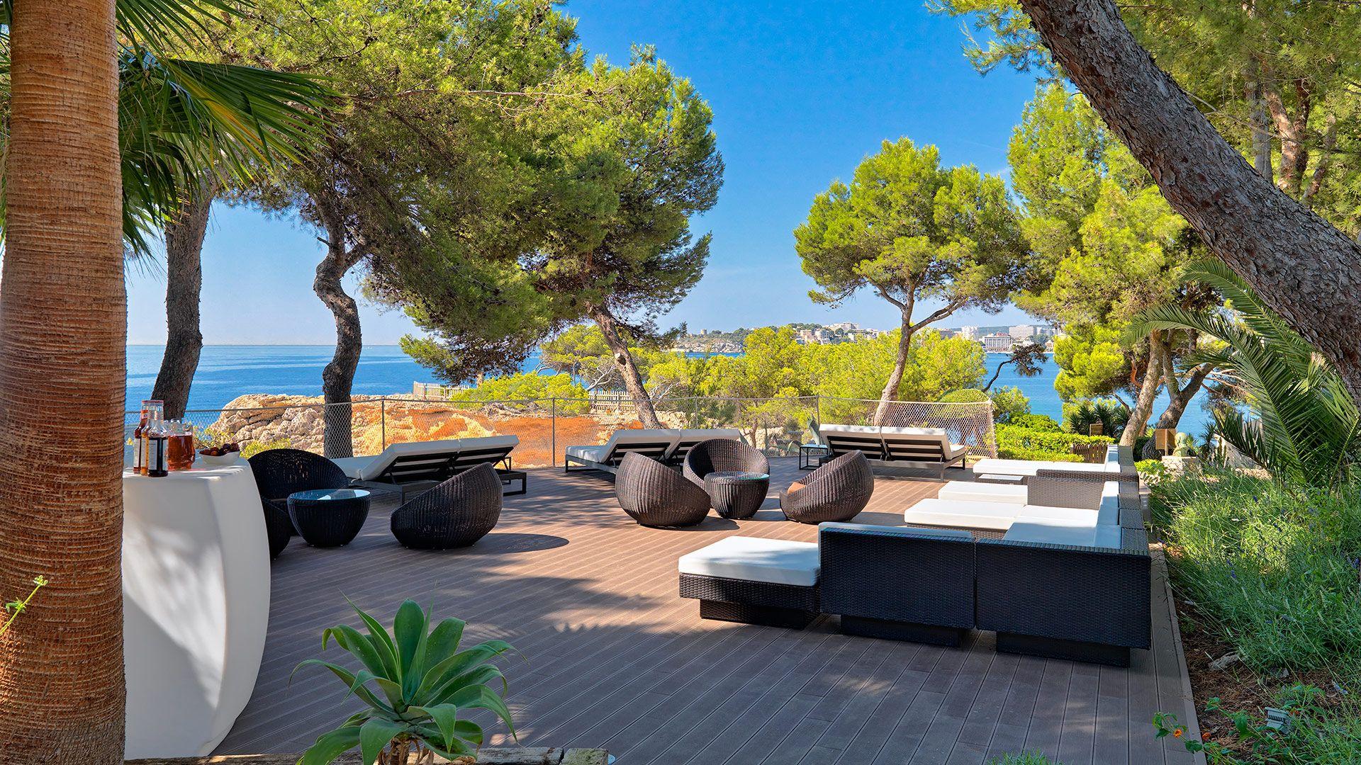 H10 Punta Negra Boutique Hotel - Mallorca - Spanien