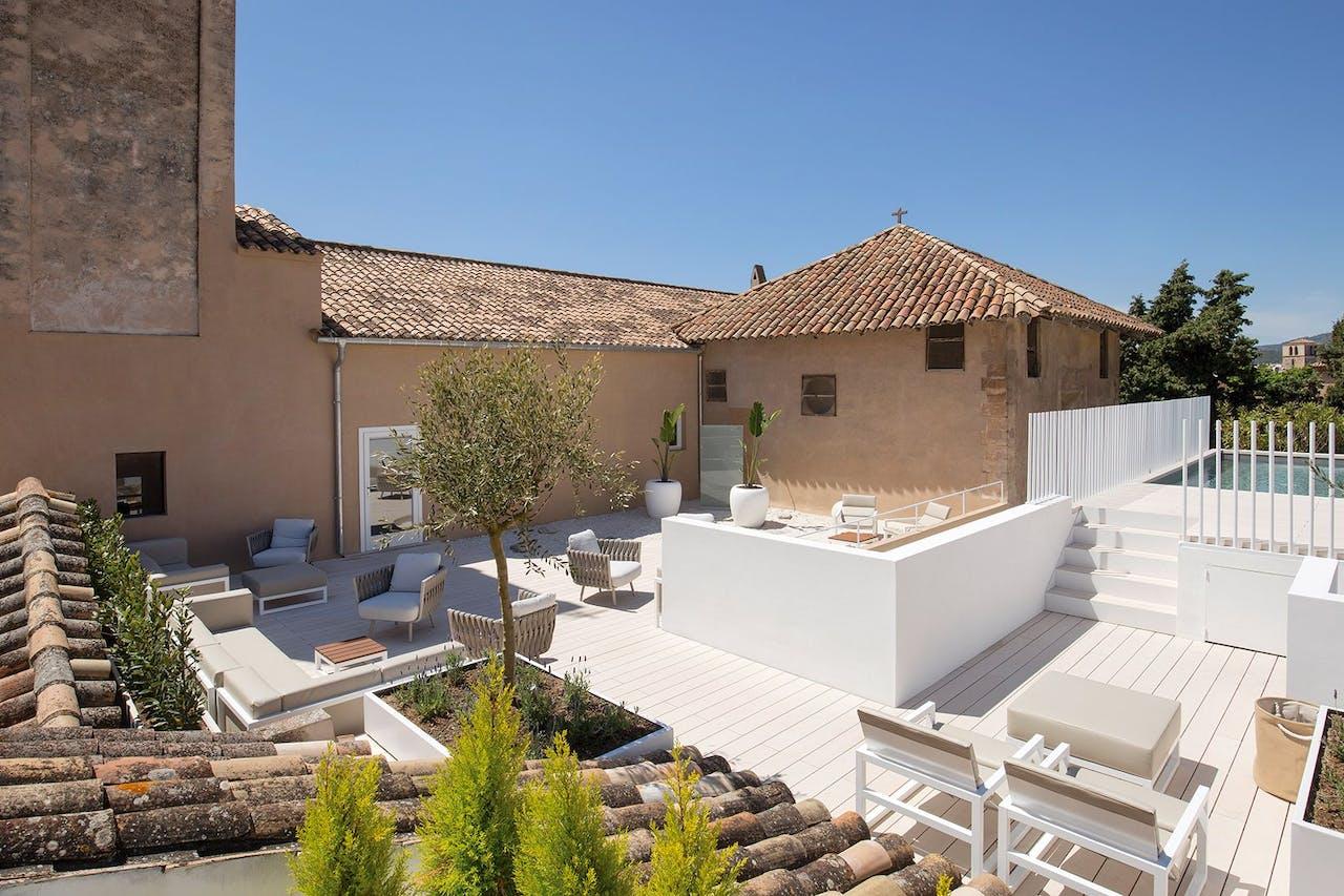 63792424d565b Hotel Convent de la Missió auf Mallorca