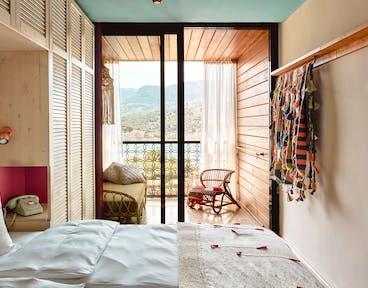 port soller bikini island mountain hotel mallorca. Black Bedroom Furniture Sets. Home Design Ideas