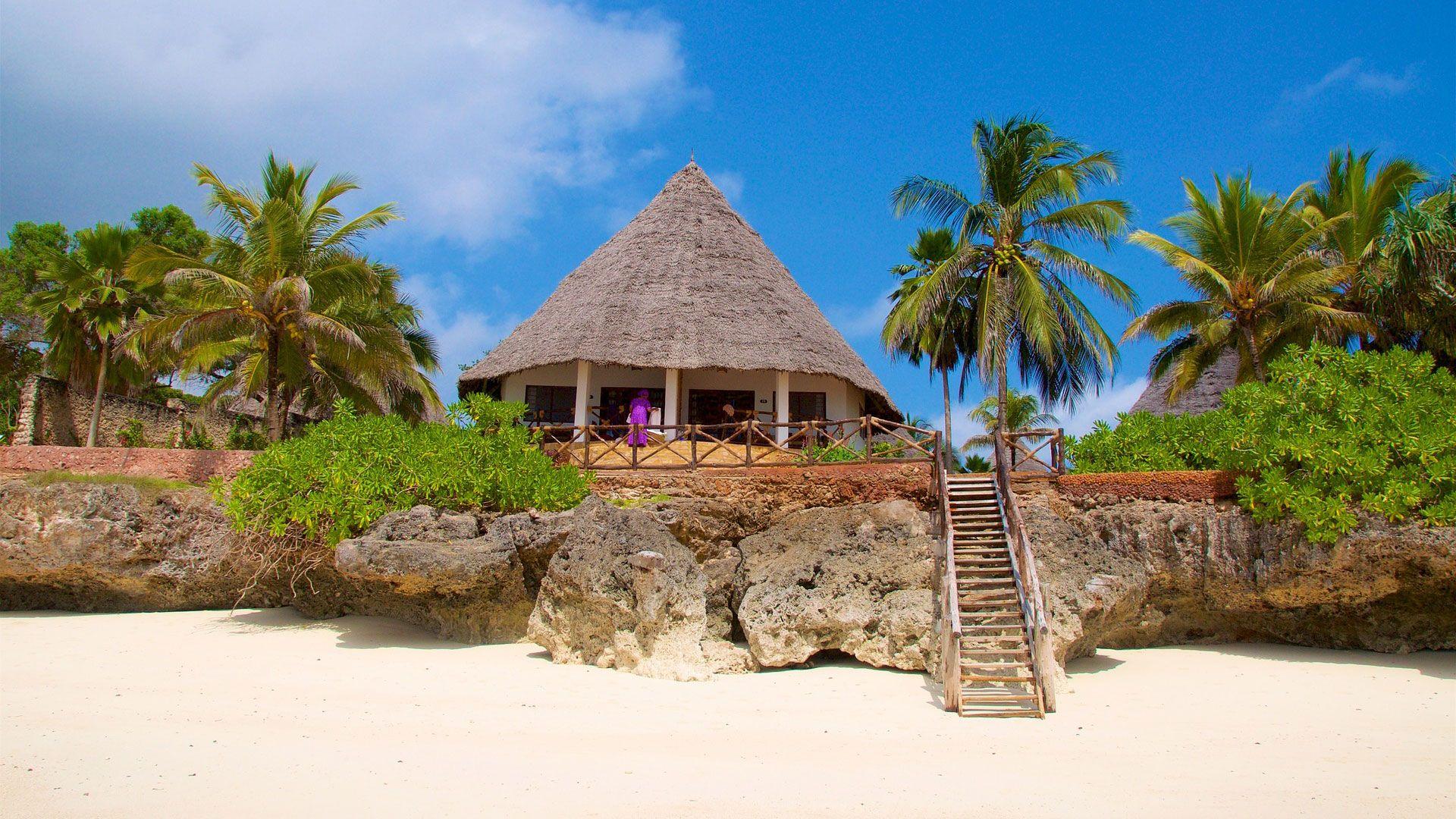 Rejser Til Zanzibar Unikke Hoteller Og Ferieboliger Hideaways